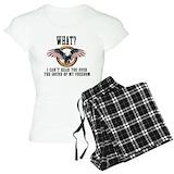 Merica T-Shirt / Pajams Pants