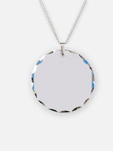 Frame Ornament 41 Necklace