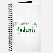 Powered By rhubarb Journal
