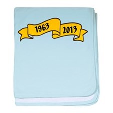 1963 baby blanket