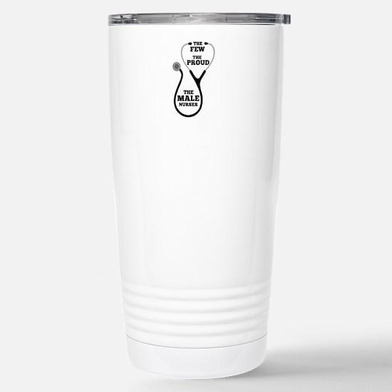 Funny Male Nurse Mugs