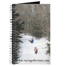 MCK Racing Siberians 2006 Beargrease Teams Journal
