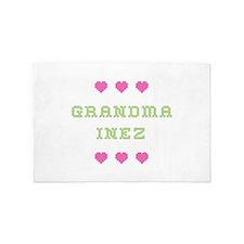 I LOVE BRAYDON! baby blanket