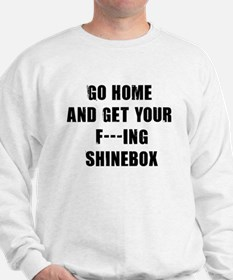 Shinebox Sweatshirt