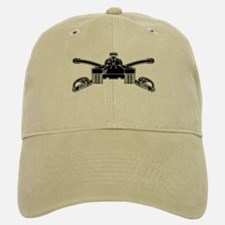 Armor - B-W Baseball Baseball Cap