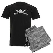 Armor - B-W Pajamas