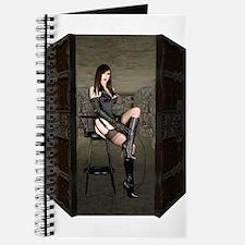 Dungeon Door Mistress Journal