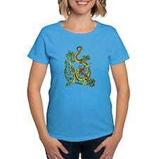 Celtic Dragon 2 Tee