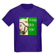 Im Keeping My Eye On You! T-Shirt