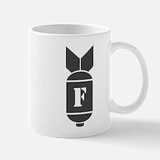 InkBomb2 Mug