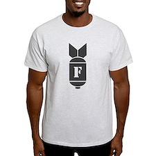 InkBomb2 T-Shirt