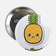 "Sad Pineapple that does not get any hugs 2.25"" But"