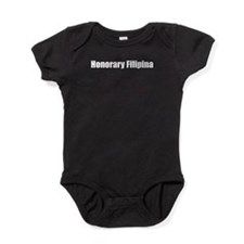 honoraryfilipina.jpg Baby Bodysuit