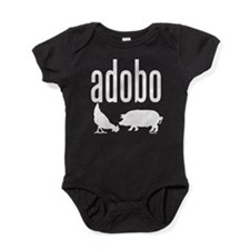 adobo3_CPDark.png Baby Bodysuit