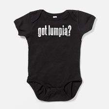 Cute Lumpia Baby Bodysuit
