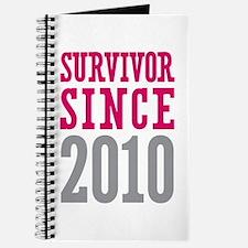Survivor Since 2010 Journal