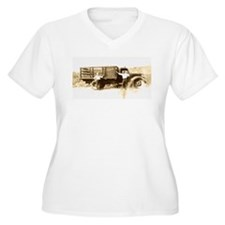 American Dream Plus Size T-Shirt