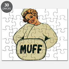 RETRO MESS: MUFF Puzzle