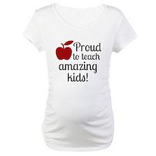 Proud Teacher Shirt