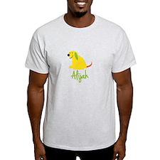 Alijah Loves Puppies T-Shirt