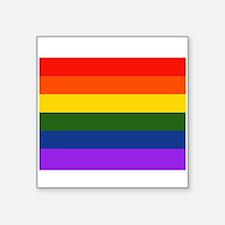 Pride Rainbow Sticker