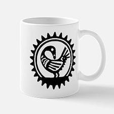 Sankofa Bird Mug