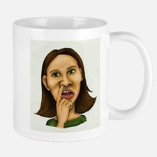 Nose Picker Mug