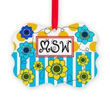 LSW MSW 3 Ornament