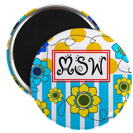 LSW MSW 3 Magnet