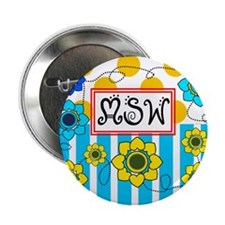"LSW MSW 3 2.25"" Button"