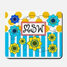 LSW MSW 3 Mousepad