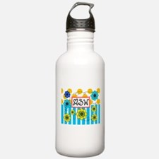 LSW MSW 3 Water Bottle