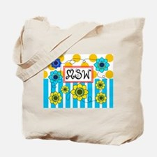 LSW MSW 3 Tote Bag