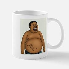 Ganster NOT! Mug