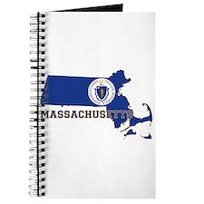 Massachusetts Flag Journal