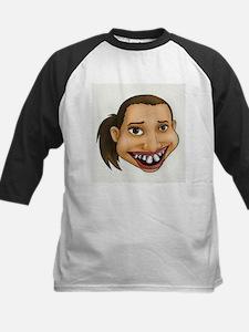 Hillbilly Snaggle Toogh Mouth Baseball Jersey