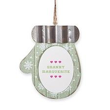 Gnome Cuff Bracelet