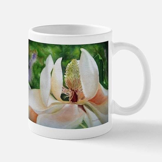Magnolia Majesty Mug