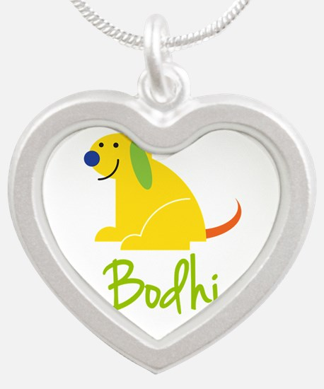 Bodhi Loves Puppies Necklaces