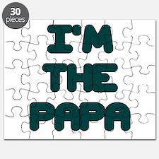 IM THE PAPA Puzzle