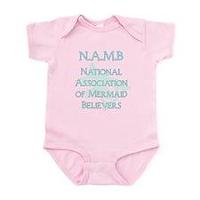 NAMB Baby Onesie