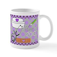 Nursing Class of 2013 4 Mug
