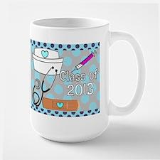 Nursing Class of 2013 2 Mug