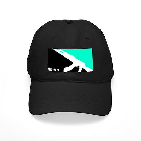 AK-47 Shirt Baseball Hat