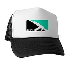 AK-47 Shirt Trucker Hat