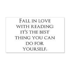 Fall In Love Wall Decal