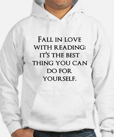 Fall In Love Hoodie