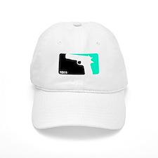1911 Gun Shirt Baseball Baseball Cap