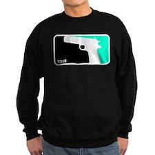 1911 Gun Shirt Sweatshirt