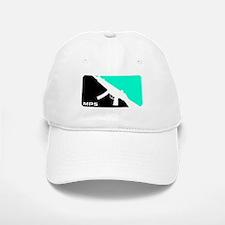 MP5 Shirt - 9mm Firearms Apparel Baseball Baseball Baseball Cap